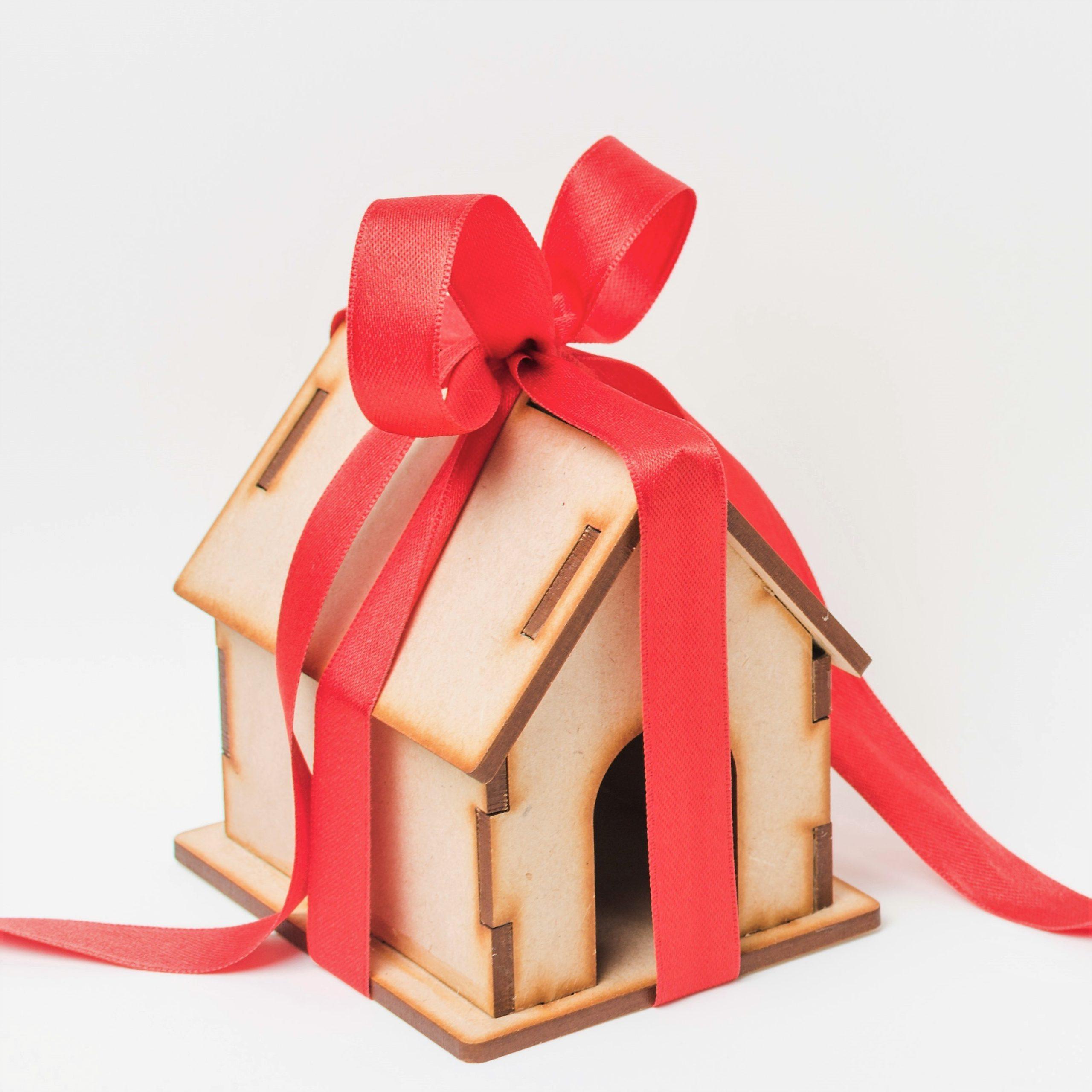 17x Origineel cadeau nieuw huis kleinigheidje