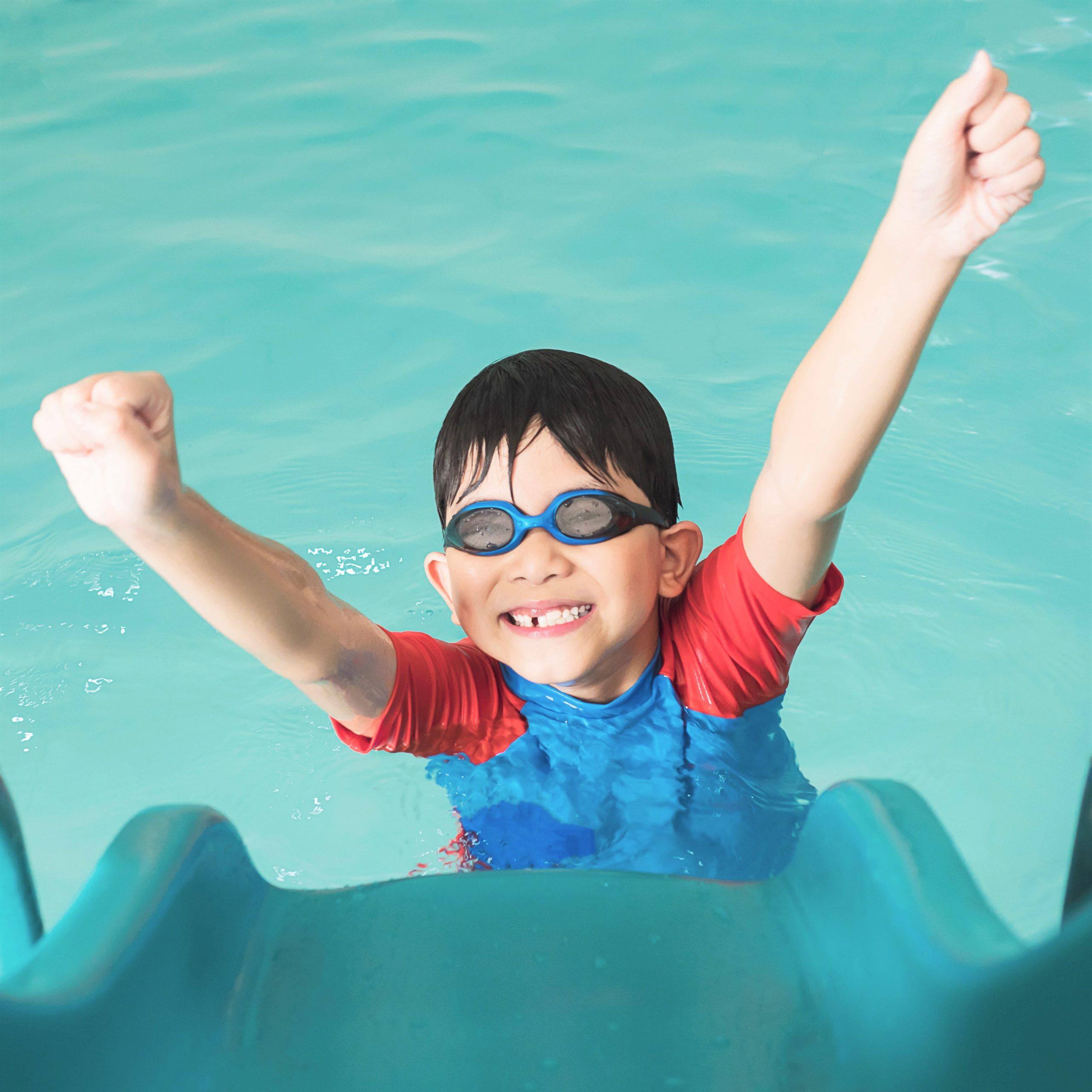 Afzwemmen? 15x een origineel cadeau zwemdiploma