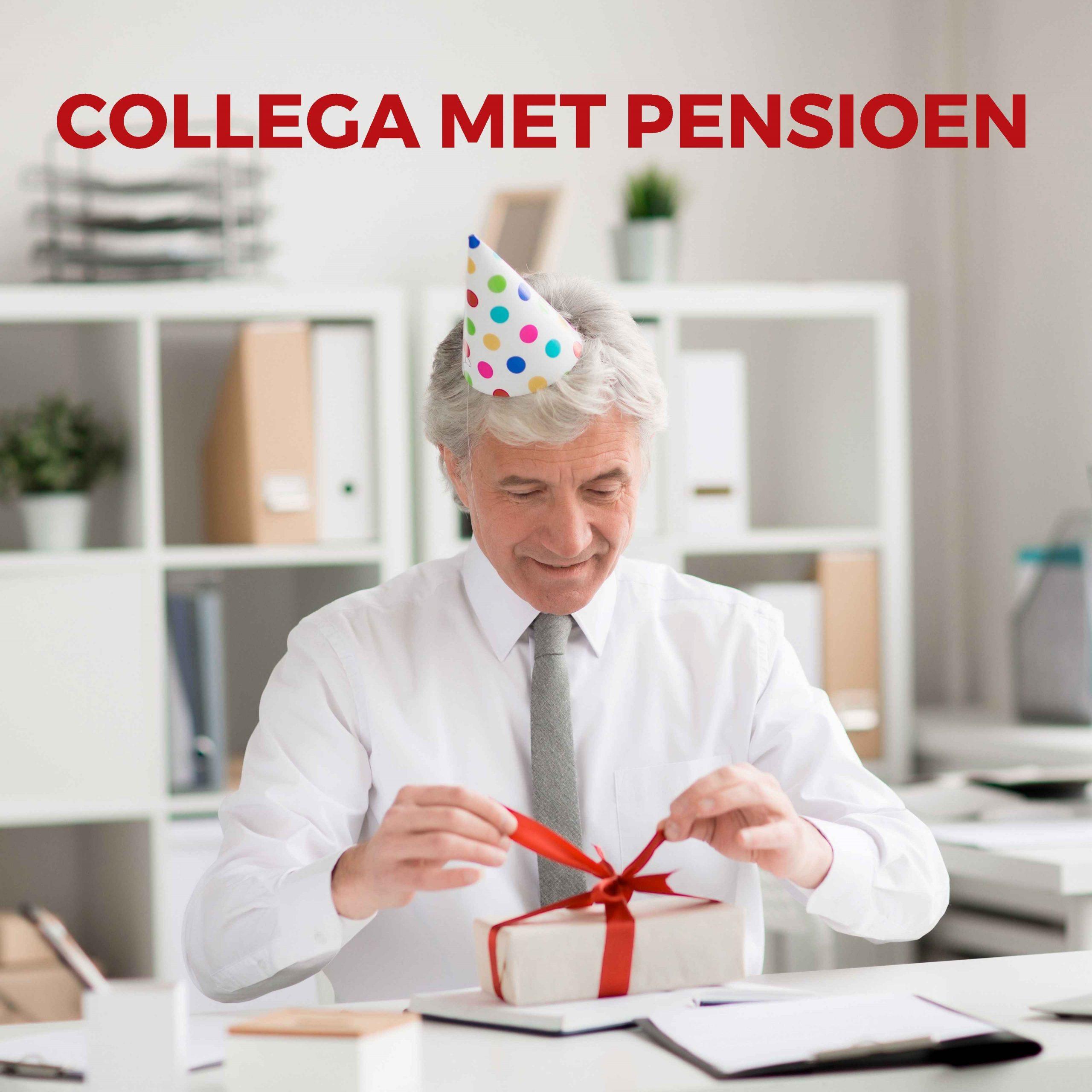 20x Afscheidscadeau collega pensioen ideeën