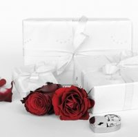 Symbolisch kado liefde: 8 ideeën