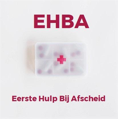 Inspiratie: EHBA Eerste Hulp Bij Afscheid doosje
