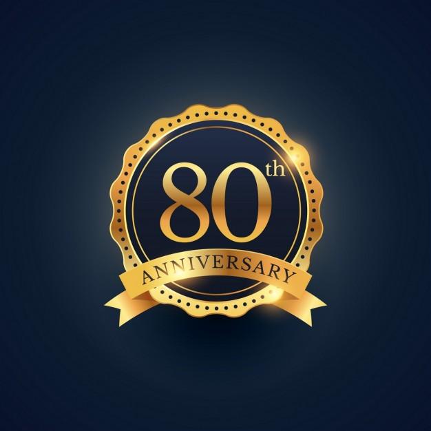 15x Ideeën 80 jarige verjaardag cadeau