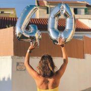 Tips: Veertiger kado voor 40 jarige vrouw/man